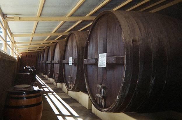 Carindale Wines